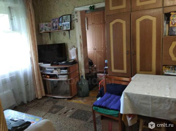 2-комнатная квартира 41,2 кв.м. Фото 1.