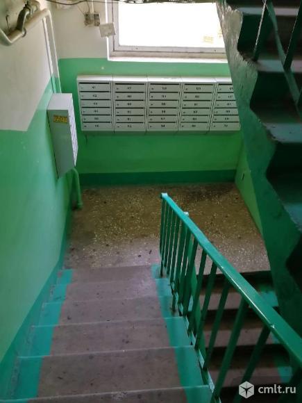 2-комнатная квартира 52,1 кв.м. Фото 11.