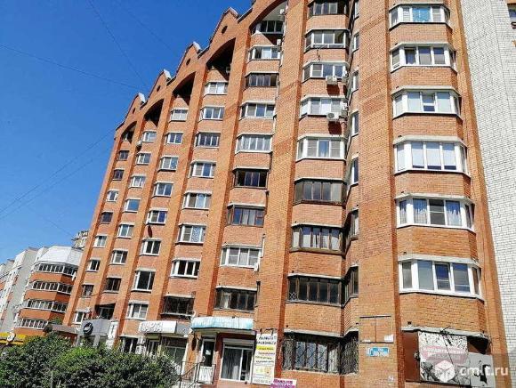 1-комнатная квартира 34,1 кв.м. Фото 10.