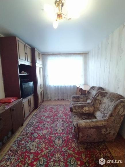 1-комнатная квартира 31,5 кв.м. Фото 1.