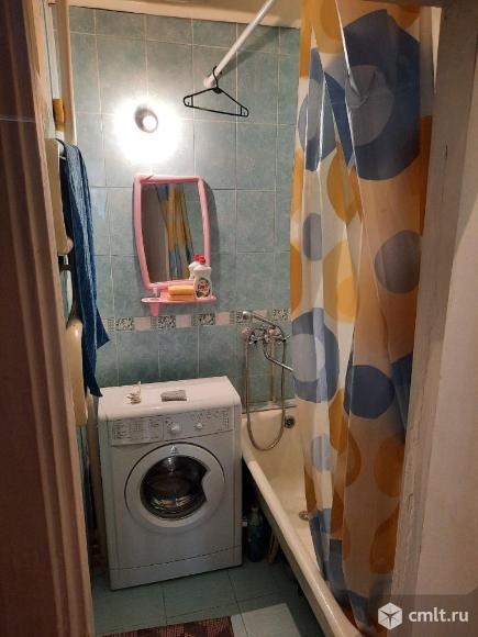 2-комнатная квартира 55,7 кв.м. Фото 17.