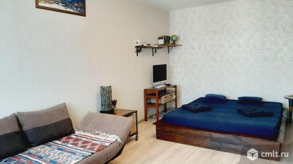 Продам 1-комн. квартиру 39.9 кв.м.. Фото 7.