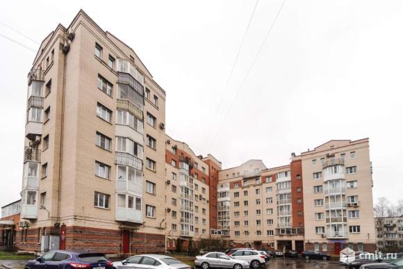 Продам 4-комн. квартиру 117.76 кв.м.. Фото 1.