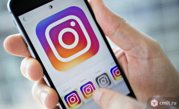 SMM - оформление, ведение, продвижение аккаунта Instagram. Фото 3.