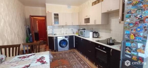 3-комнатная квартира 88,5 кв.м. Фото 11.