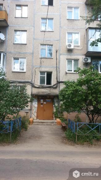 1-комнатная квартира 30,4 кв.м. Фото 1.