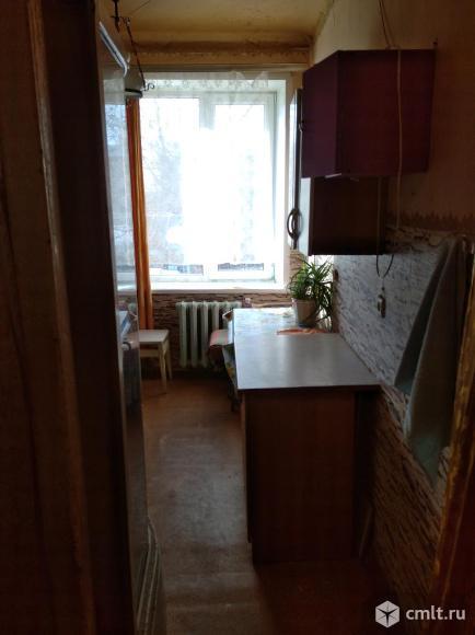 2-комнатная квартира 50 кв.м. Фото 4.