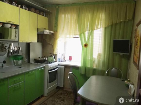 Продается 3-комн. квартира 61 кв.м.. Фото 1.