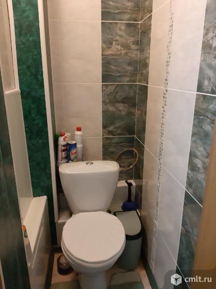 1-комнатная квартира 38,4 кв.м. Фото 9.