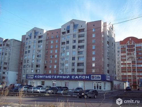 4-комнатная квартира 130 кв.м. Фото 1.
