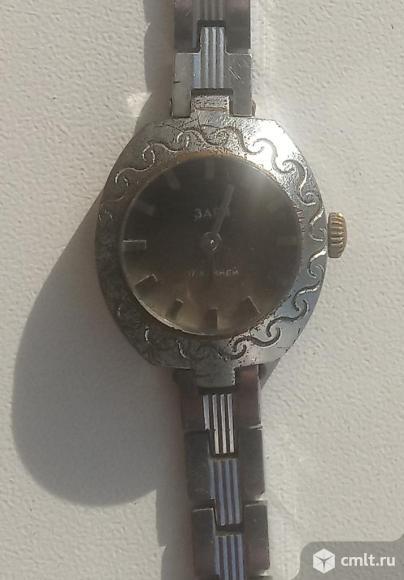 Часы наручные женские. Фото 4.