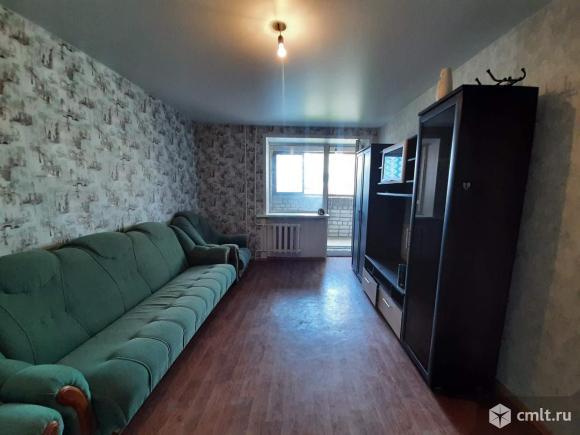 Продается 1-комн. квартира 35 кв.м.. Фото 1.