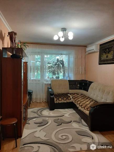 Продается 3-комн. квартира 53 кв.м.. Фото 1.