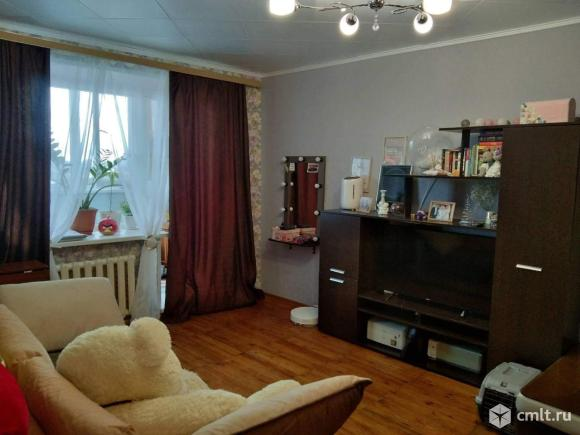 Продается 1-комн. квартира 36.6 кв.м.. Фото 1.
