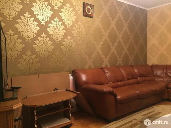 3-комнатная квартира 77,4 кв.м. Фото 1.