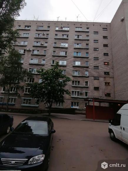 1-комнатная квартира 29 кв.м. Фото 17.