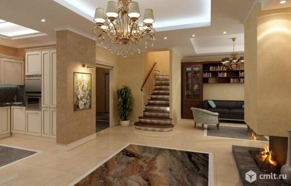 Продам 4-комн. квартиру 130.5 кв.м.. Фото 1.