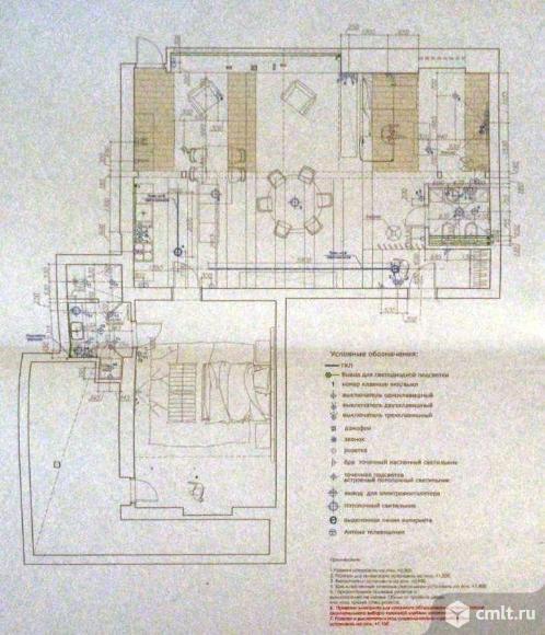 2-комнатная квартира 137,1 кв.м. Фото 16.