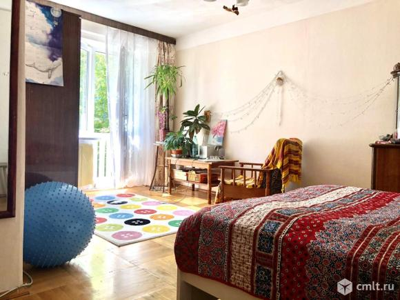 Продам 1-комн. квартиру 46.6 кв.м.. Фото 1.