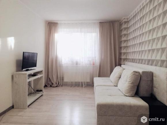 Продается 1-комн. квартира 36 кв.м.. Фото 1.