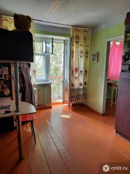 Продается 2-комн. квартира 41 кв.м.. Фото 1.