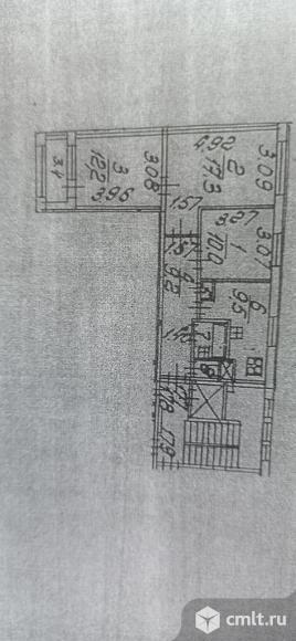 Продам 3-комн. квартиру 62 кв.м.. Фото 7.