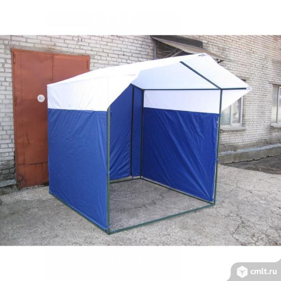 Продам тент палатки б/у. Фото 1.