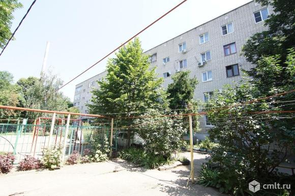 1-комнатная квартира 32 кв.м. Фото 6.