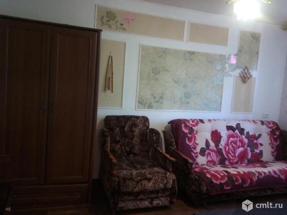 2-комнатная квартира 27 кв.м. Фото 6.