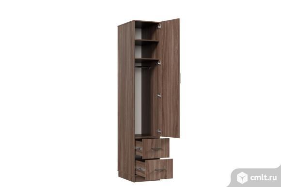 Распашной шкаф. Фото 14.