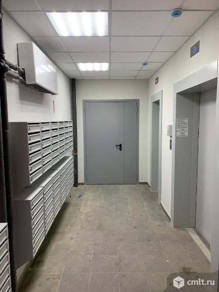 1-комнатная квартира 41 кв.м. Фото 8.