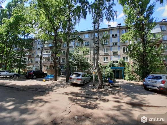 1-комнатная квартира 29,9 кв.м. Фото 1.