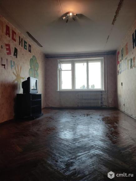 3-комнатная квартира 59 кв.м. Фото 11.