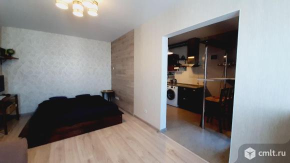 Продам 1-комн. квартиру 39.9 кв.м.. Фото 1.