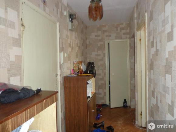 1-комнатная квартира 36 кв.м. Фото 6.