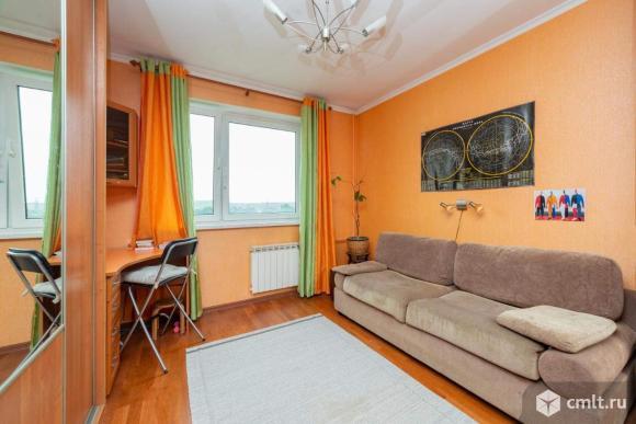Продам 2-комн. квартиру 53.6 кв.м.. Фото 1.