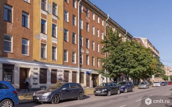 Продам 2-комн. квартиру 55.5 кв.м.. Фото 1.