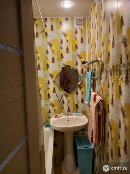 2-комнатная квартира 41 кв.м. Фото 13.