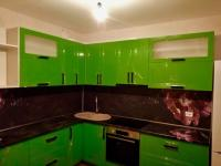 Мебель для кухни на заказ. Яркая, комфортная, вместительная и очень стильная.
