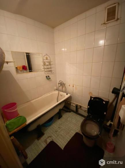 1-комнатная квартира 32,2 кв.м. Фото 4.