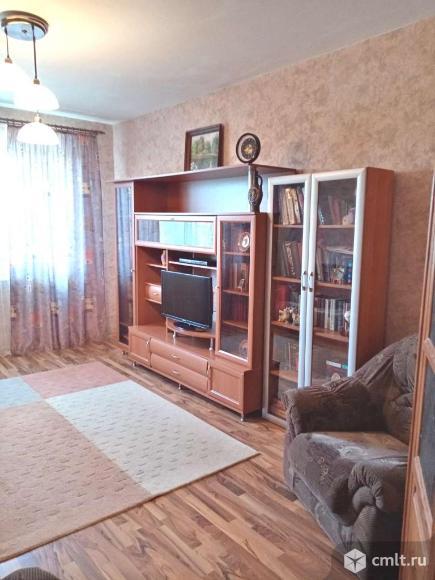 3-комнатная квартира 63,1 кв.м. Фото 1.