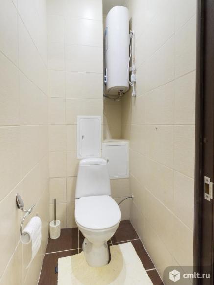 2-комнатная квартира 55 кв.м. Фото 3.