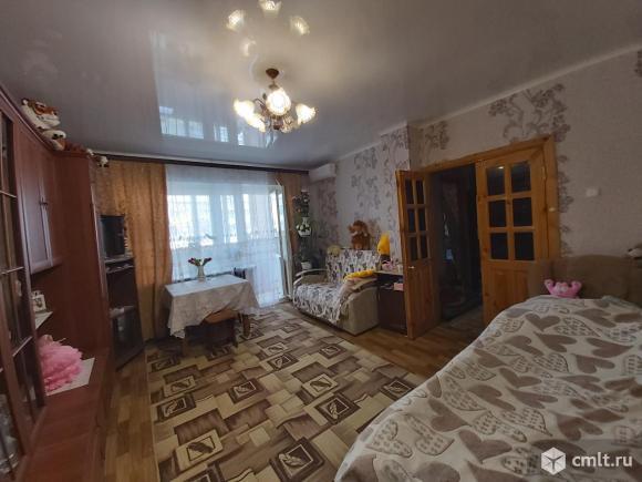3-комнатная квартира 97,9 кв.м. Фото 1.
