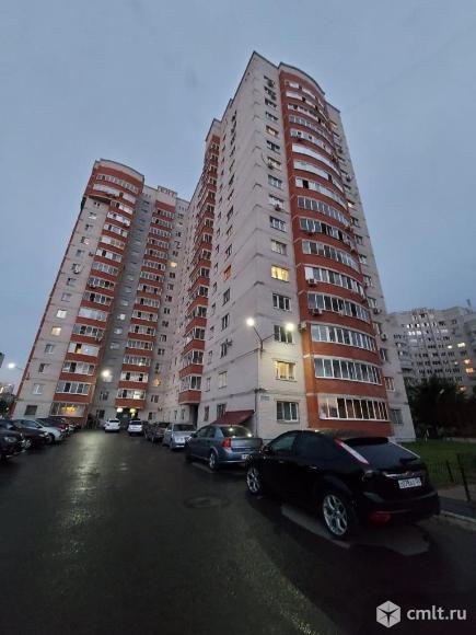 2-комнатная квартира 70 кв.м. Фото 1.
