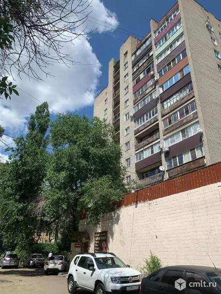1-комнатная квартира 35,6 кв.м. Фото 14.