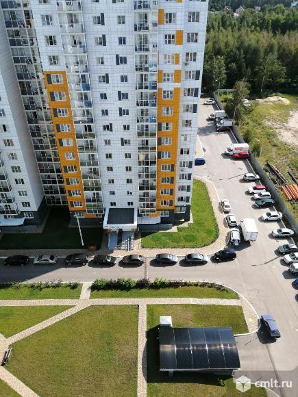 1-комнатная квартира 37,1 кв.м. Фото 7.