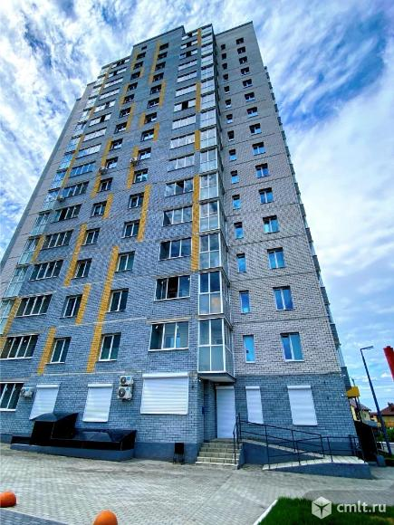 2-комнатная квартира 66,8 кв.м. Фото 1.
