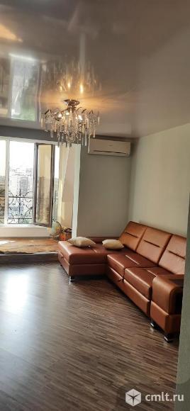 1-комнатная квартира 53 кв.м. Фото 16.