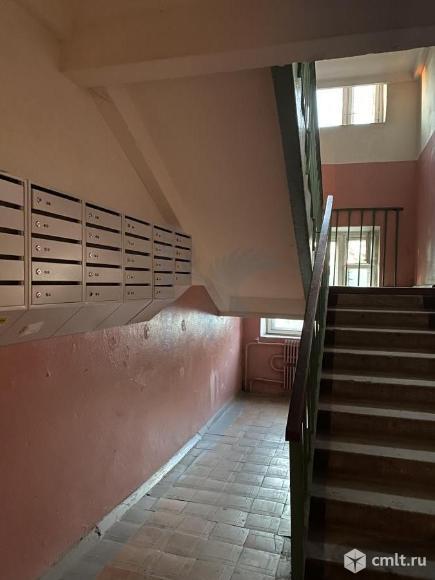1-комнатная квартира 39,7 кв.м. Фото 12.