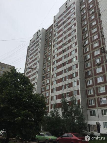 Продам 1-комн. квартиру 36.6 кв.м.. Фото 1.